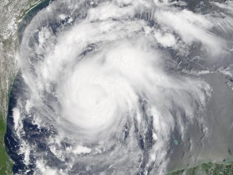 AHEPA Opens Emergency Relief Fund in Wake of Hurricane Harvey