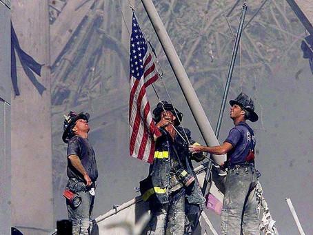 AHEPA Remembers September 11