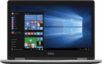 "Dell Inspiron 2-in-1 13.3"" Touch-Screen Laptop"