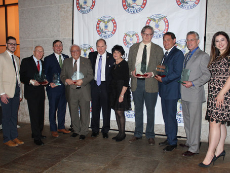 AHEPA Midwestern Regional Banquet Honors Excellence in Ohio