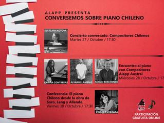 IV Encuentro Iberoamericano de Archivos Musicales y Sonoros 2020