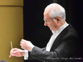 La Orquesta de Cámara de Chile y el director invitado Jorge Rotter interpretarán LA TRAMA SAGRADA