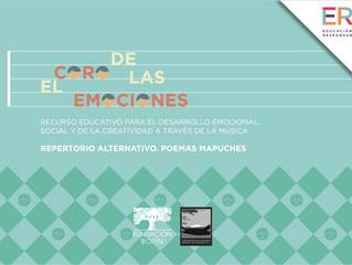 Repertorio Alternativo Poemas Mapuches 2019