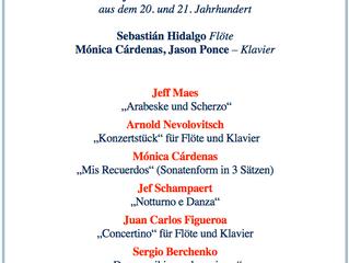 Concierto en Plön - Alemania