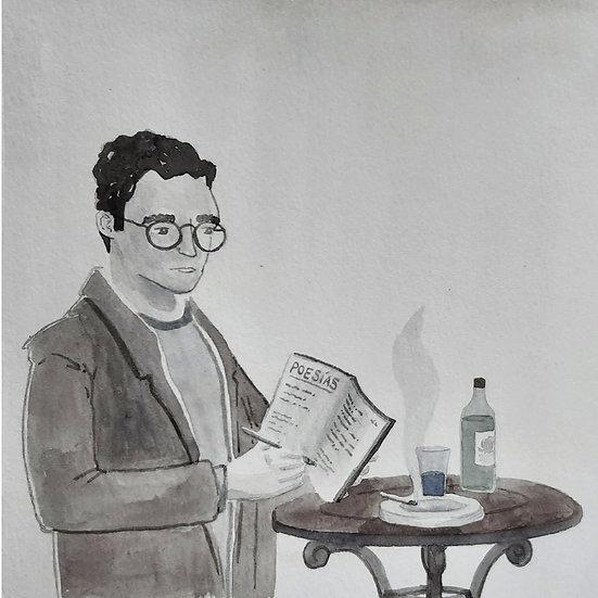 Política e melancolia: lendo Roberto Bolaño