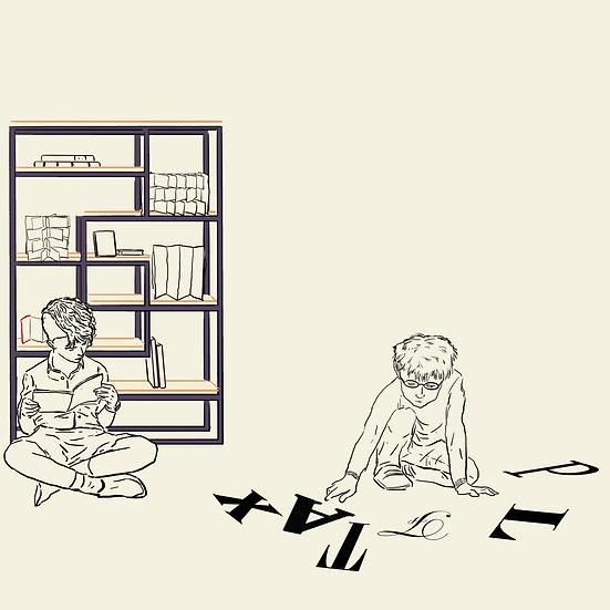 O design na literatura para a infância: da técnica à arte
