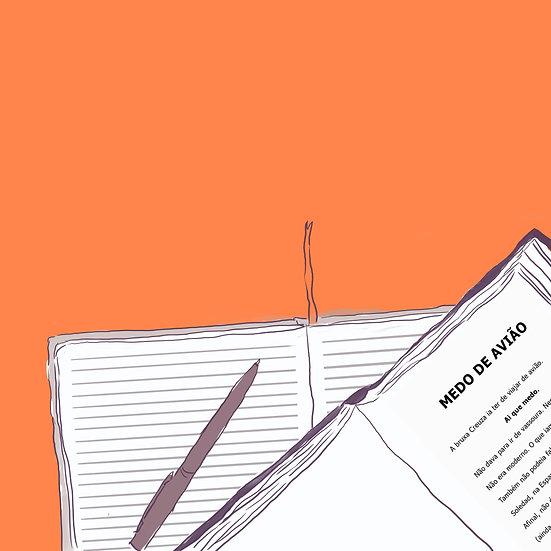 Escrever para crianças e jovens: módulo 2