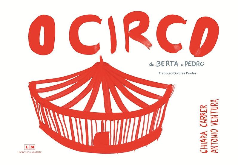 O circo de Berta e Pedro