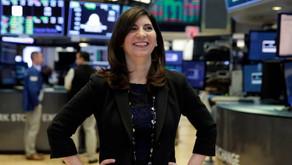 Après le loup, bientôt la louve de Wall-Street ?