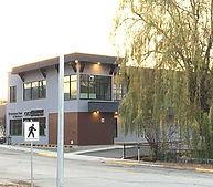 Professional Centre Vernon
