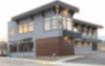 Professional Building Vernon