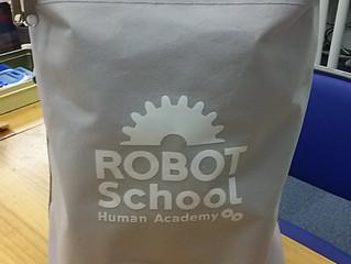 大人気!なんぎょうのロボット教室