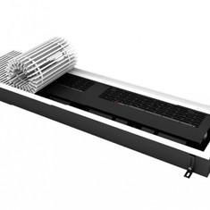 Конвектор внутрипольный электрический без вентилятора