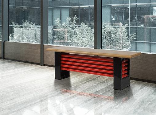 Радиатор-скамейка Purmo Column Bench