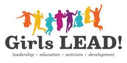 girls lead logo