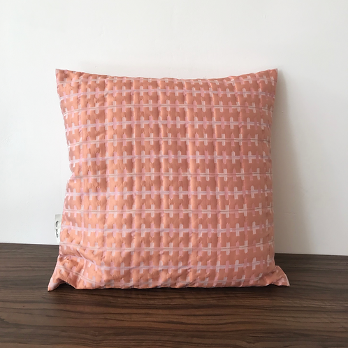 Cushion - copper