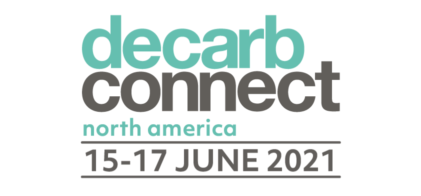ClearBlue Managing Director Michael Berends to Speak at Decarb Connect North America June 15-17 2021