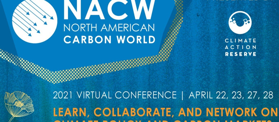 Michael Berends on Speaker Panel for NACW 2021 Virtual Conference