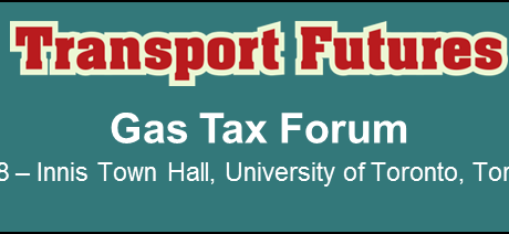 Michael Berends to Present at the Transport Futures Gas Tax Forum
