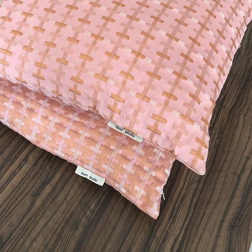 Cushion - pink