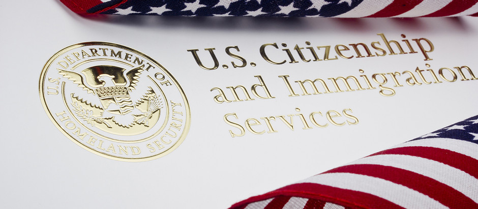What's changing in 2021 for green cards, citizenship?