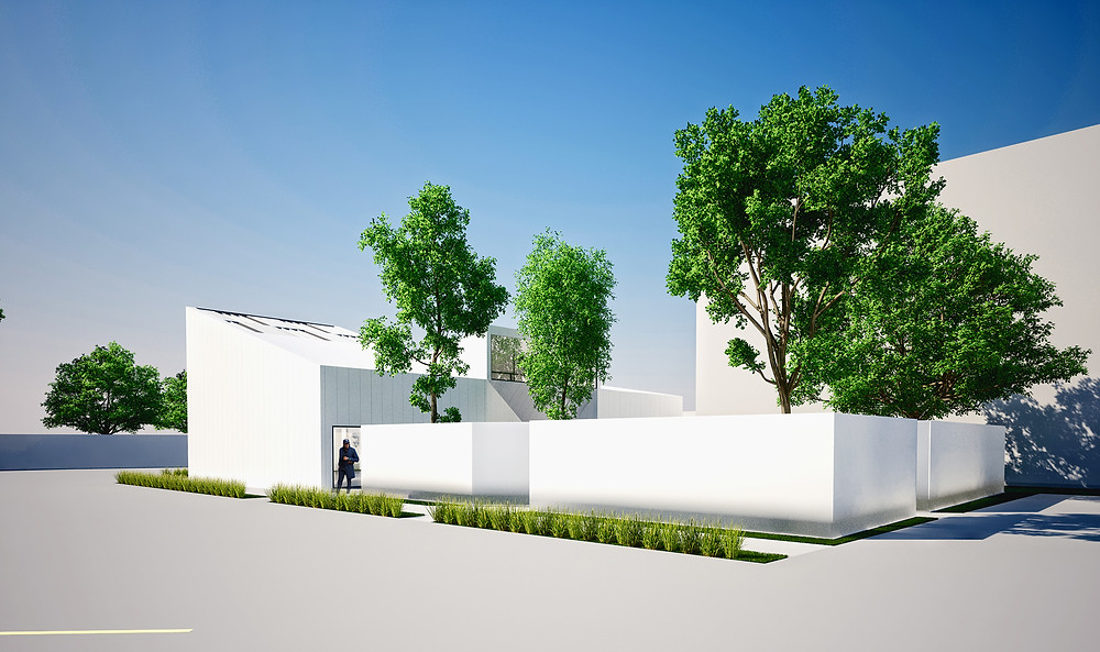 Павильон. Выставочный павильон. Проект выставочного павильона.