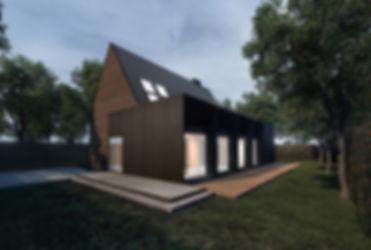 коттедж, дом, house, vx8