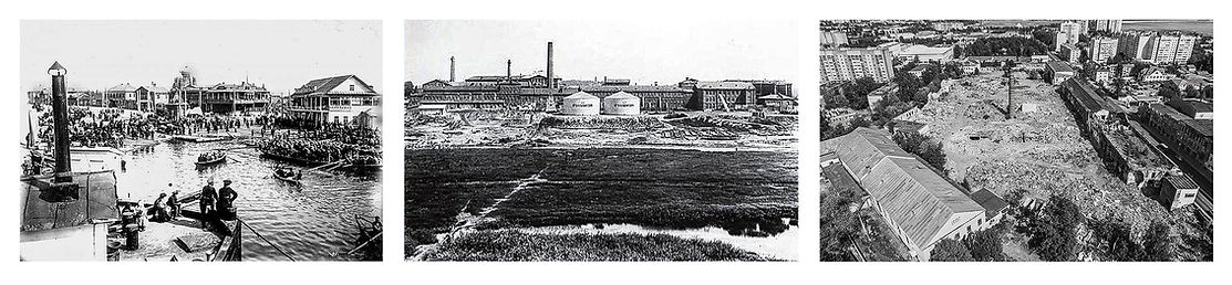 Реновация завода Сантехприбор