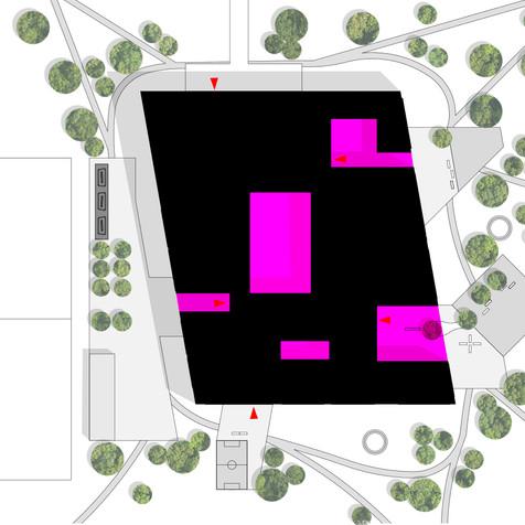 Дворовые пространства