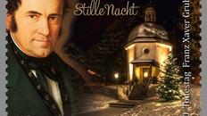 고요한 밤 거룩한 밤 Stille Nacht, heilige Nacht