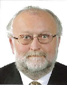 Vice President Reinhard Böhm