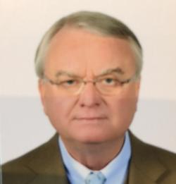 President Prof. Walter Kalteis