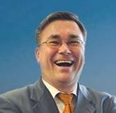 Vice President Joachim Nowak