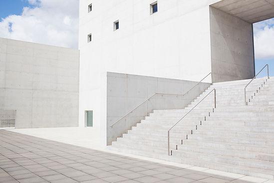 Bâtiment moderne