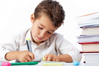 Dificuldades no desenvolvimento da escrita? Pode ser a grafomotricidade.