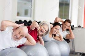 Diário Regional - Nove motivos pelos quais os idosos devem fazer Pilates