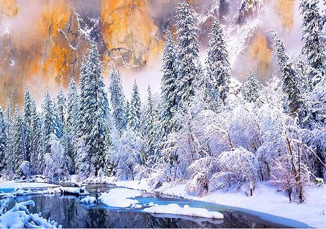 Fondale Natale - Art. 5