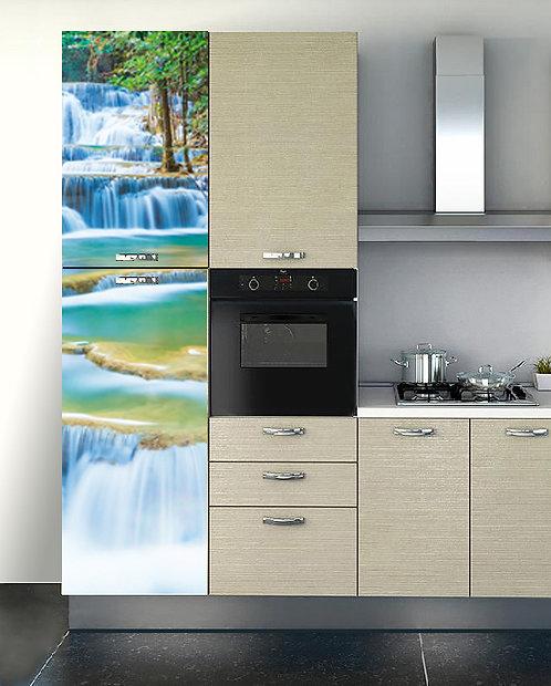 Rivestimento frigorifero Art. 2