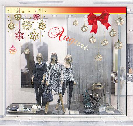 Scenografia natalizia - Art. 8