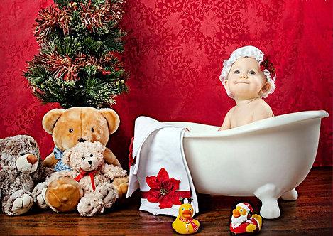 Fondale Natale - Art. 22