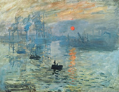 IMPRESSIONE  - 1872