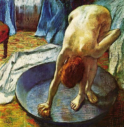 IL BAGNO - 1886