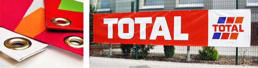 Banner personalizzati