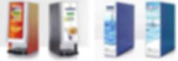 Tastiere per macchine automatiche e frontalini in policarbonato adesivo