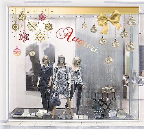 Scenografia natalizia - Art. 9