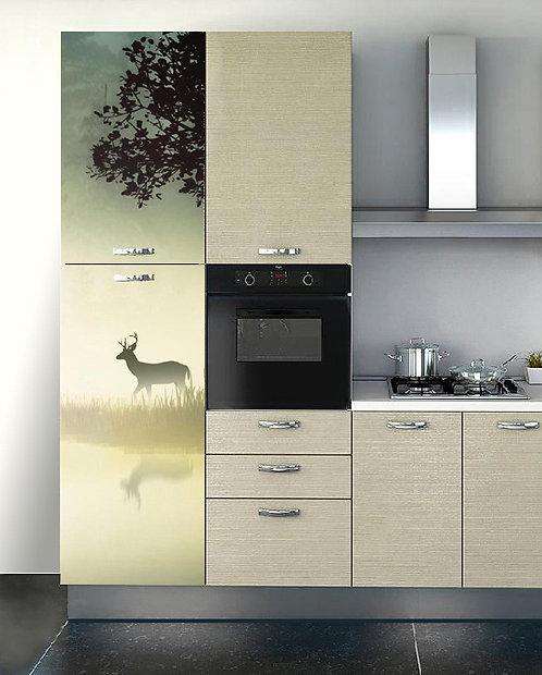 Rivestimento frigorifero Art. 4