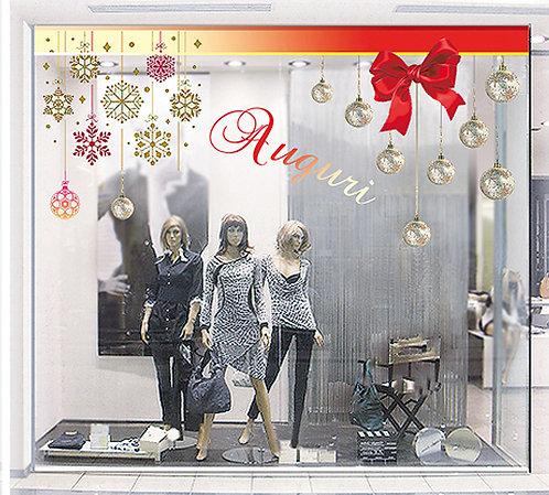 Scenografia natalizia - Art. 10
