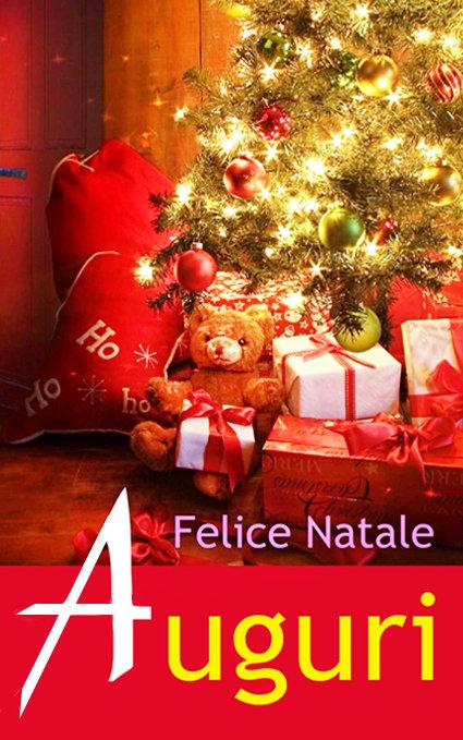 Pendenti Natale - Articolo 41