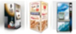 Vending machine, Adesivi per apparecchiature, Adesivi per vending machine, adesivi per distributori automatici