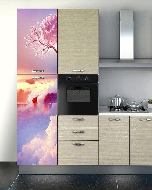 Rivestimento frigorifero Art. 11